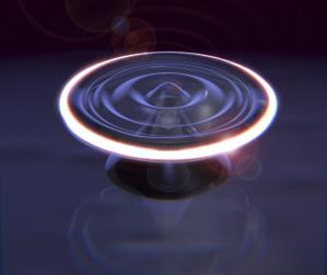 Superfluid optomechanics