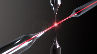 """Nondestructive Profilometry of Optical Nanofibers,"" [Nano Letters, 16, 7333, 2016]"