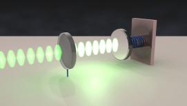 """On-chip nano-optomechanical whispering gallery resonators"", [PhD thesis]"