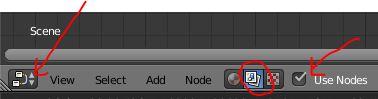 node editor